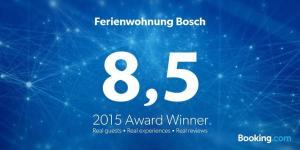 Ferienwohnung Bosch