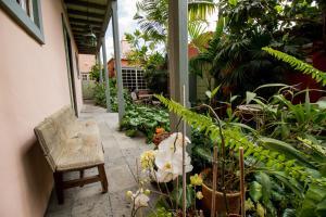 Hotel Hacienda de Abajo (21 of 52)