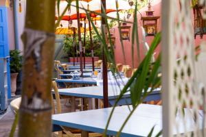 Hotel Hacienda de Abajo (15 of 52)