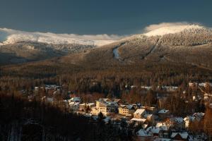 Panorama Gór