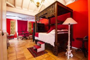 Hotel Hacienda de Abajo (2 of 52)