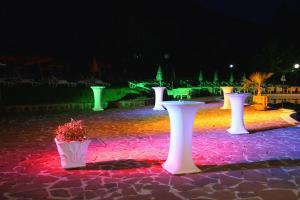 Bryasta Hotel & Restaurant, Отели  Велико-Тырново - big - 25