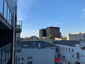 Perła Śródmieścia apartament