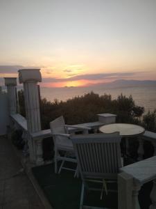 Mistral Aegina Greece