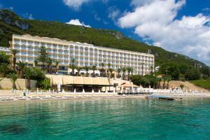 Primasol Louis Ionian Sun - All Inclusive - Agios Ioannis Peristerion