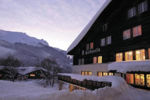 Klosters Youth Hostel - Accommodation - Klosters