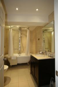 The Legacy Rose & Crown Hotel, Inns  Salisbury - big - 26