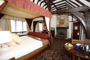The Legacy Rose & Crown Hotel, Inns  Salisbury - big - 19