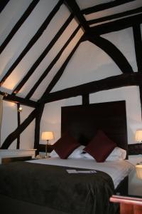 The Legacy Rose & Crown Hotel, Inns  Salisbury - big - 23