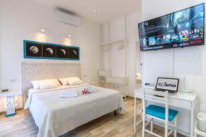 Appartamenti LUNA e SOLE - abcRoma.com