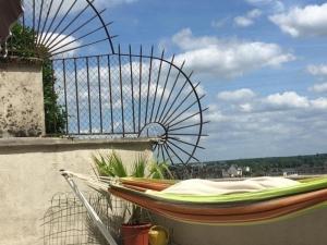 . Gîte Blois, 4 pièces, 6 personnes - FR-1-491-4