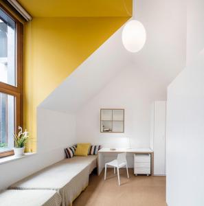Residencia Unihabit