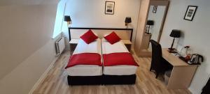 Room Rent Prinsen, 9000 Aalborg