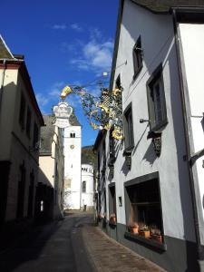 Hotel Weinhaus Am Stiftstor - Forst