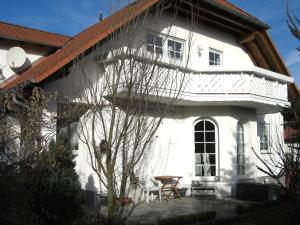 Appartement Am Goldberg - Goldbach