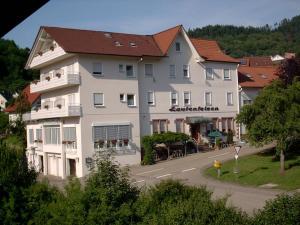 Hostels und Jugendherbergen - Lautenfelsen Frühstückspension B&B