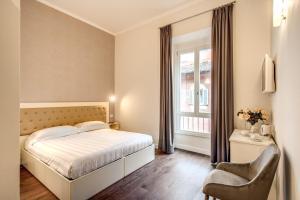 Hotel San Silvestro - abcRoma.com