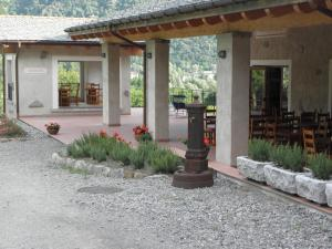Accommodation in Berbenno di Valtellina
