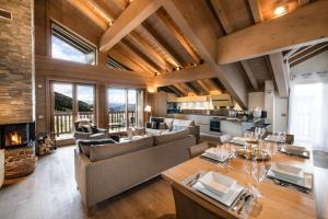 Mammoth Lodge - Apartment - Courchevel