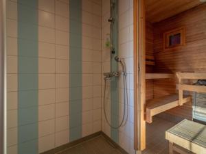 Holiday Home Kiisa b - Hotel - Saariselkä