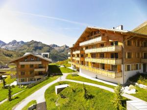 AlpinLodges Kühtai - Apartment - Kühtai-Sellraintal