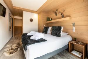 Mammoth Lodge - Apartment - Courchevel