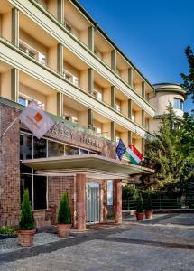 Mamaison Hotel Andrassy Budapest (26 of 26)