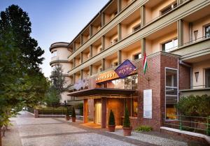 Mamaison Hotel Andrassy Budapest (16 of 26)
