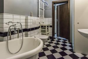 Apartamenty hoteLOVE z sauną