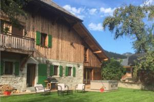 Ferme De La Coutettaz - Chalet - Morzine
