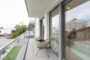 Rent like home Balticus 19A