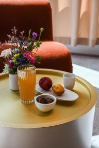 Okko Hotels Lyon Pont Lafayette (26 of 40)