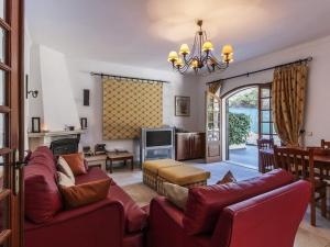 Villa Da Franca Charming villa 10 guests Private Pool Large Gardens overlooking Old Course Golf