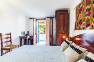 Economy Double Room With French Bed