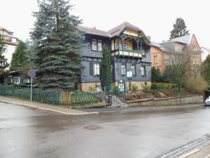 Villa Bomberg - Eisenach
