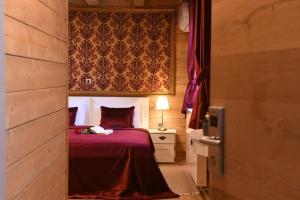 Ethno Hotel Plitvice Lakes Deluxe