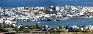 Porto Gavrio Loft Andros Greece