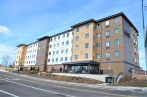 Staybridge Suites - Orenco Station, an IHG hotel