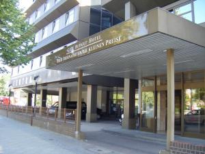 Central-Hotel Tegel - Glienicke