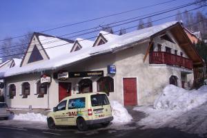 Kraslice Hotels
