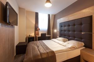 Hotel Villa Royale - Brussels