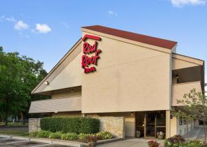 Red Roof Inn Detroit - St Clair Shores