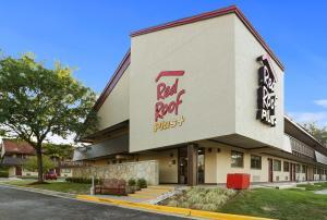 Red Roof Inn PLUS+ Baltimore - Washington DC/BWI South