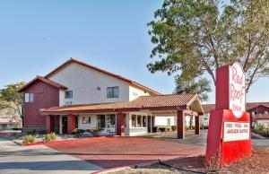 Red Roof Inn Palmdale - Lancaster
