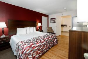 Red Roof Inn Helen