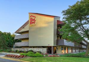 Red Roof Inn PLUS+ Washington DC - Oxon Hill