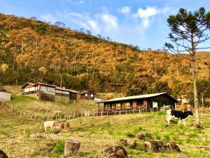 Pousada Morro Das Torres