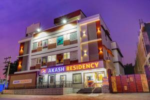Akash Residency