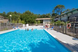 Location gîte, chambres d'hotes Résidence Odalys Bleu Ocean dans le département Landes 40