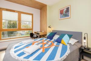 Awanport Gdynia by Renters Prestige